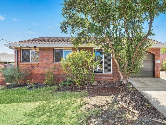 1/45 Cleary Street, Centenary Heights, Qld 4350