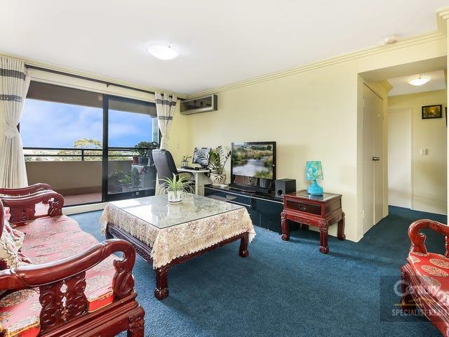 117/12-22 Dora Street, Hurstville, NSW 2220