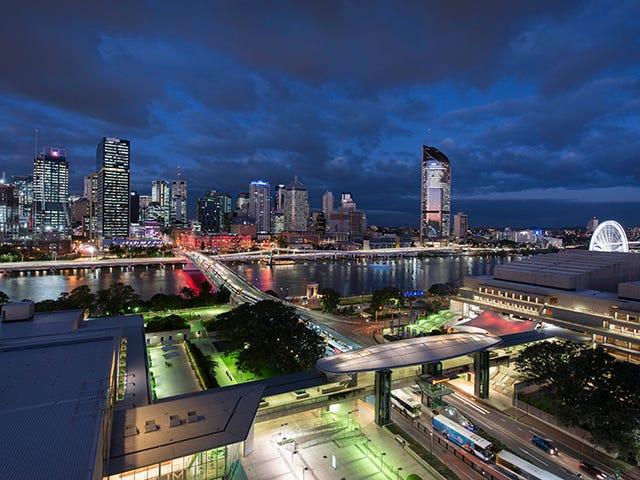 1503/77 Grey Street, South Brisbane, Qld 4101