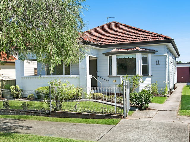 11 Vickers Street, Mayfield West, NSW 2304
