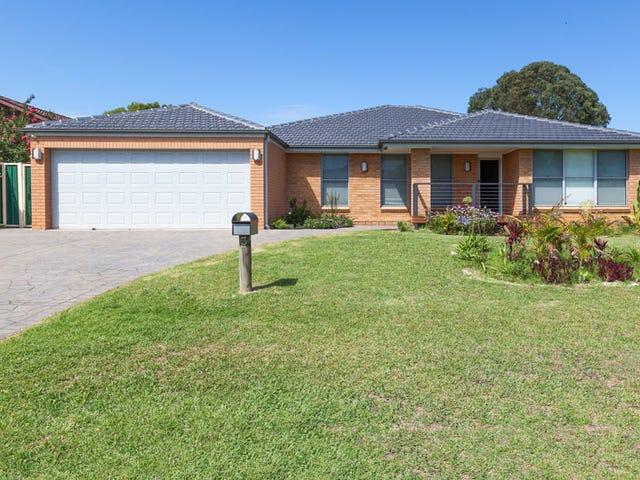 3 Raven Place, Ingleburn, NSW 2565