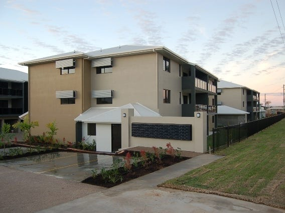 41/321 Angus Smith Drive, Douglas, Qld 4814