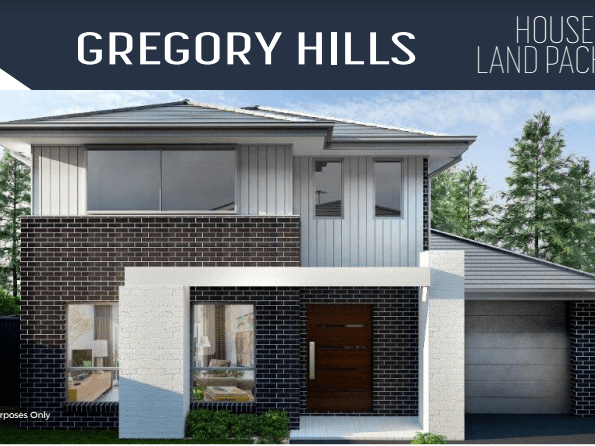 Lot 8229 Village Cct, Gregory Hills, NSW 2557