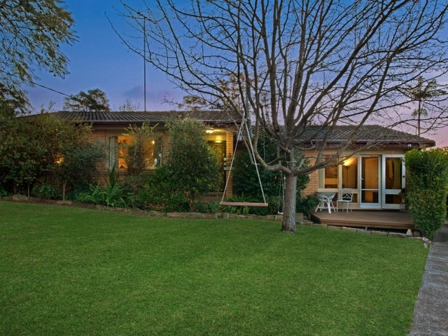 1 The Glade, Galston, NSW 2159