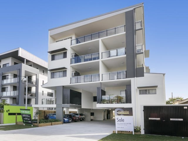 13/9 Bombery Street, Cannon Hill, Qld 4170