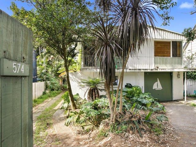 3/574 Barrenjoey Road, Avalon Beach, NSW 2107
