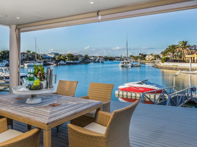 23 Caravel Court, Raby Bay, Qld 4163