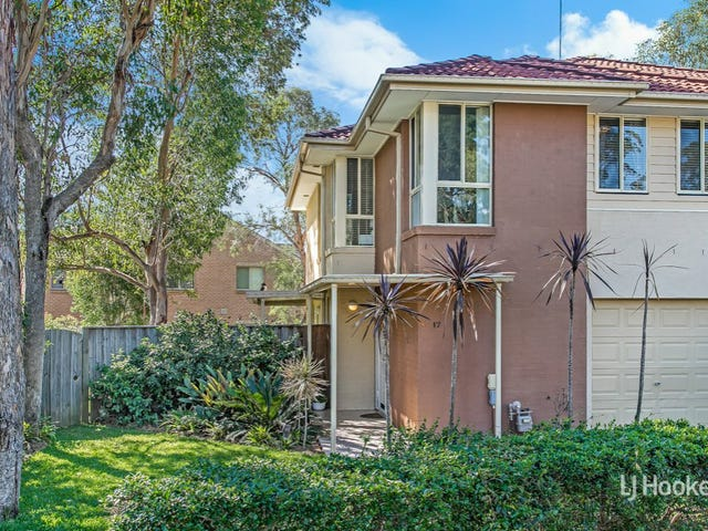 17 Treetop Circuit, Quakers Hill, NSW 2763