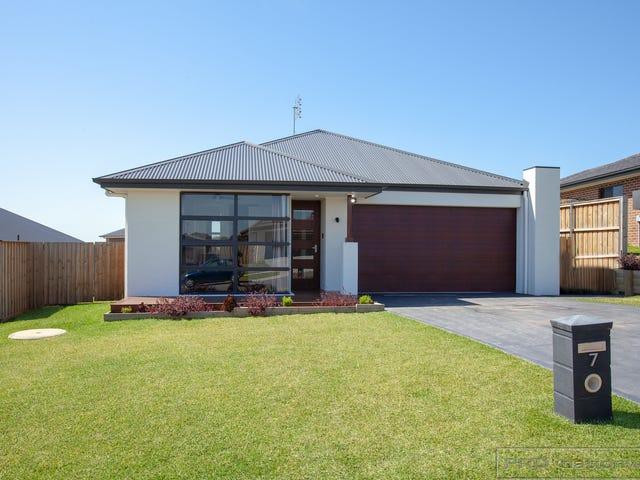 7 Prairie Way, Gillieston Heights, NSW 2321