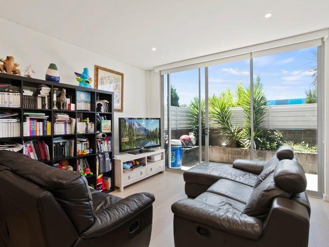 24/331 Miller Street, Cammeray, NSW 2062