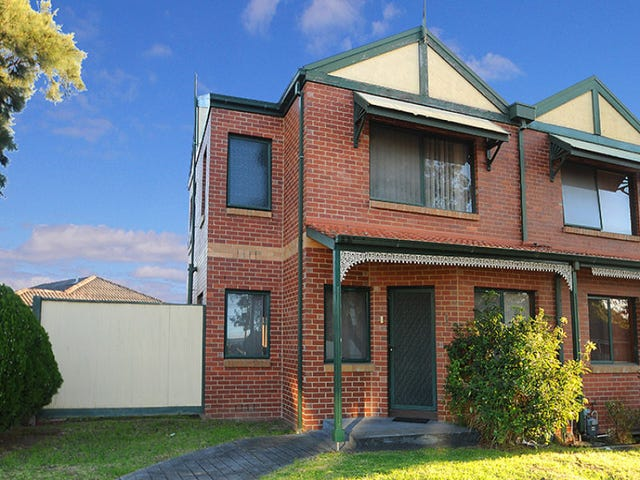 1/1 Panorama St, Clayton, Vic 3168