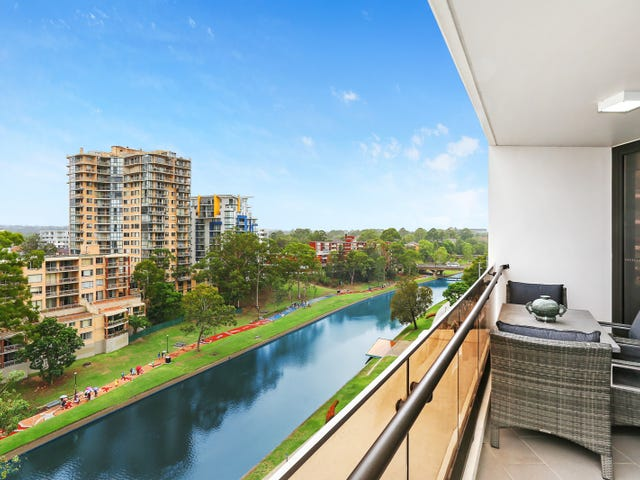 602/330 Church Street, Parramatta, NSW 2150