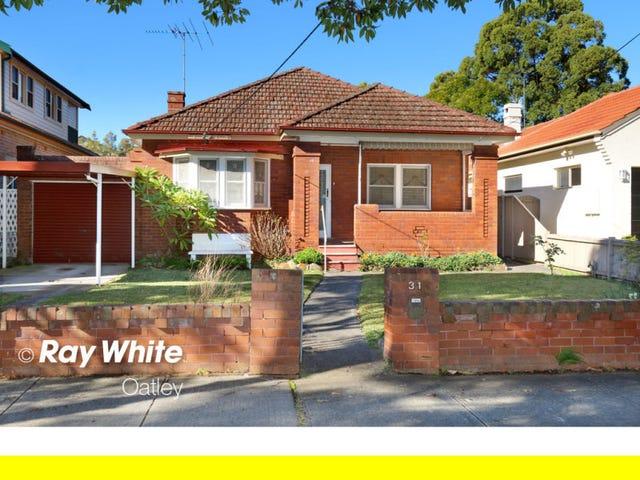 31 Woronora Parade, Oatley, NSW 2223
