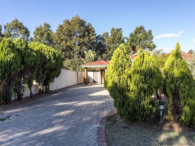 8 Barrul Place, Thornlie, WA 6108