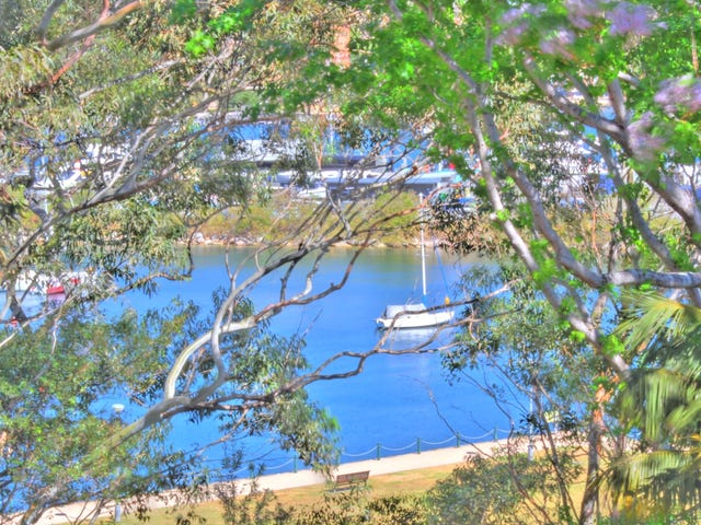 132B Darling St, Balmain, NSW 2041