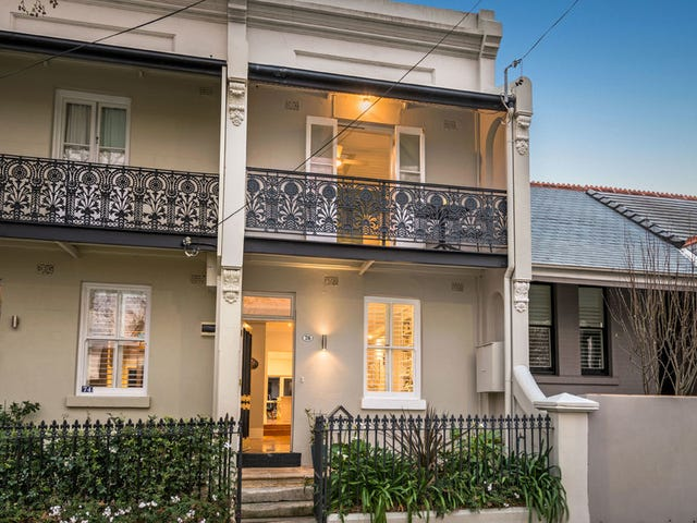 76 West Street, North Sydney, NSW 2060