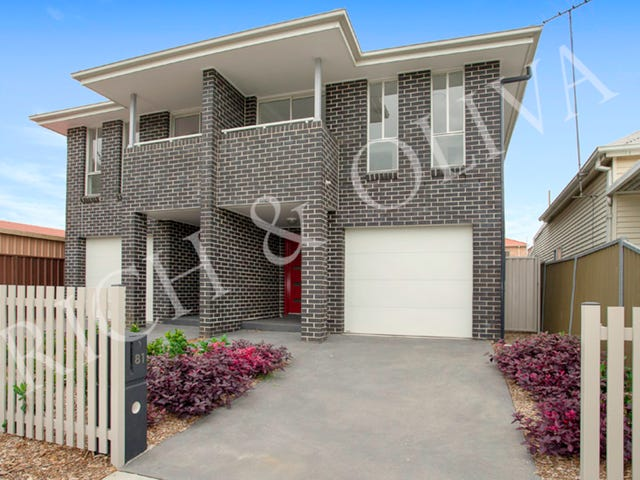 81 Cowper Street, Campsie, NSW 2194