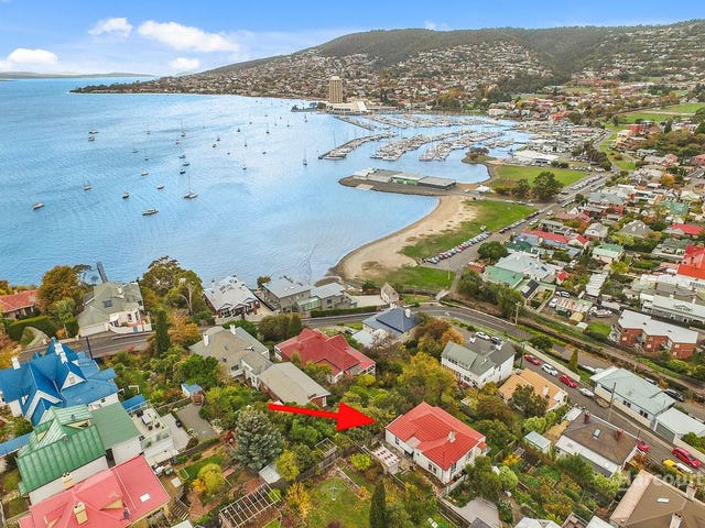 60 Colville Street, Battery Point, Tas 7004