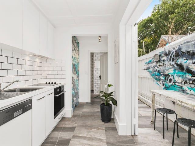 13 McGarvie Street, Paddington, NSW 2021