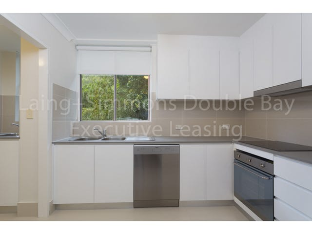 2B/8 Hampden Street, Paddington, NSW 2021