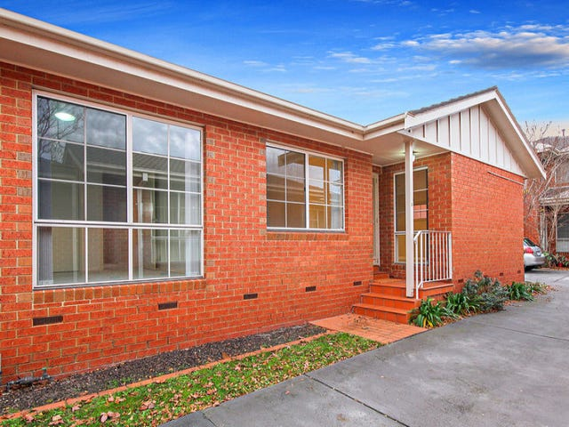 3/166 Poath Road, Hughesdale, Vic 3166