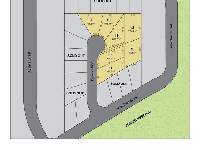 Lot 9 Devon Close, Bossley Park, NSW 2176