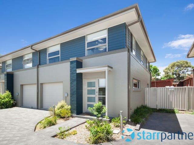 3/85 Jamison Road, Kingswood, NSW 2747