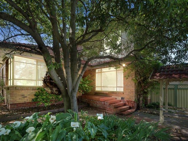 22 Sherman Street, Forest Hill, Vic 3131