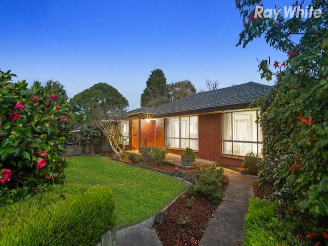 26 Lydford Road, Ferntree Gully, Vic 3156