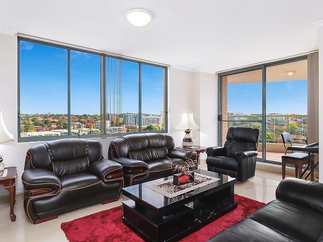 1210/5 Rockdale Plaza Drive, Rockdale, NSW 2216
