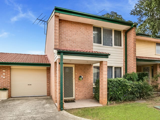 11/7 Hanlon Close *, Minto, NSW 2566