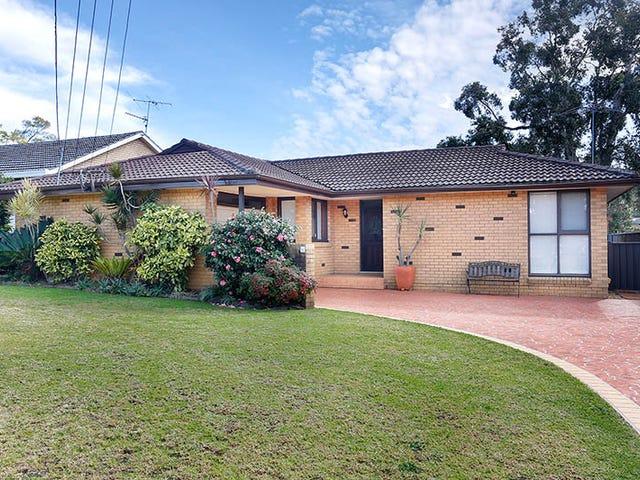 46 Huntingdale Avenue, Lansvale, NSW 2166