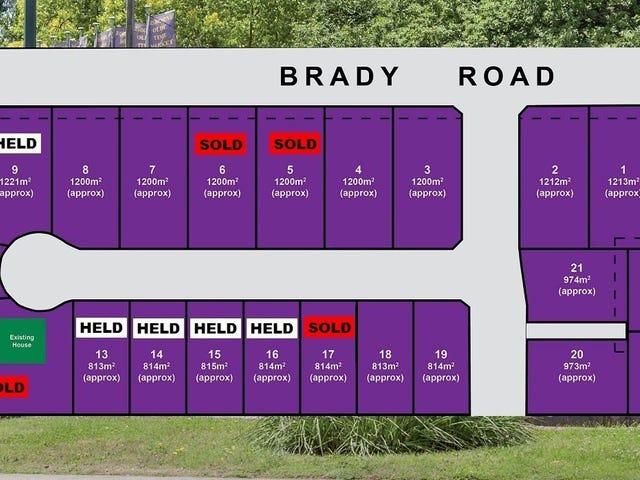 1-23/49 Brady Road, Gisborne, Vic 3437