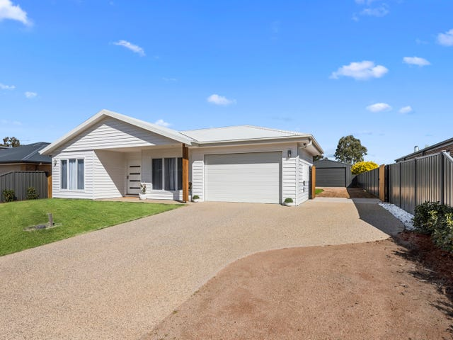43 Lakeside Drive, Bundalong, Vic 3730