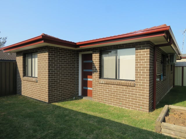 86a Woodley Crescent, Glendenning, NSW 2761