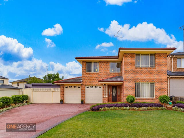 41 Waterford Way, Glenmore Park, NSW 2745