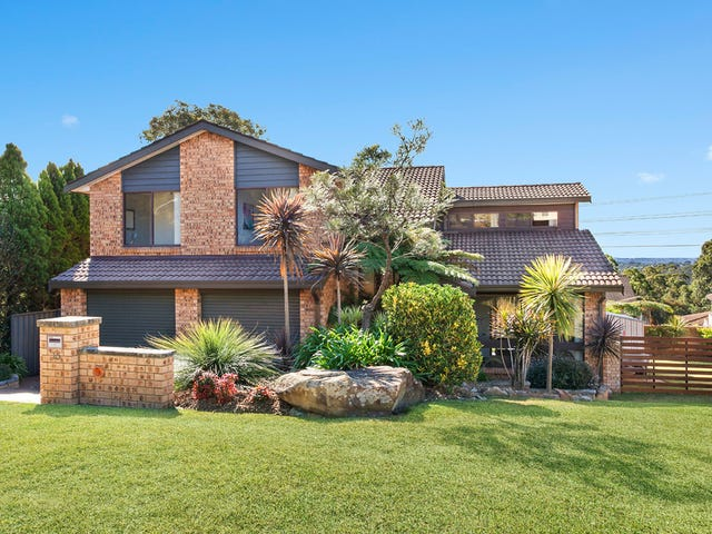 15 Burrawang Place, Alfords Point, NSW 2234