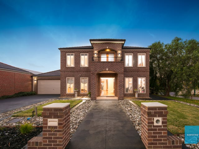 14 Buchan Court, Taylors Hill, Vic 3037