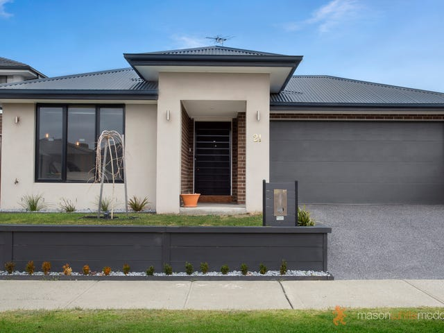 21 Pisa Way, Mernda, Vic 3754