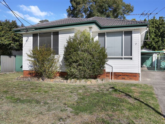 2 Fern Place, Blacktown, NSW 2148