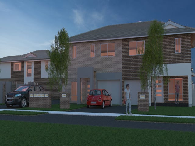 31 Hillcrest Road, Quakers Hill, NSW 2763
