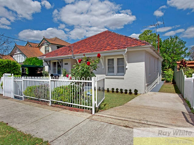 25 Prince Street, North Parramatta, NSW 2151