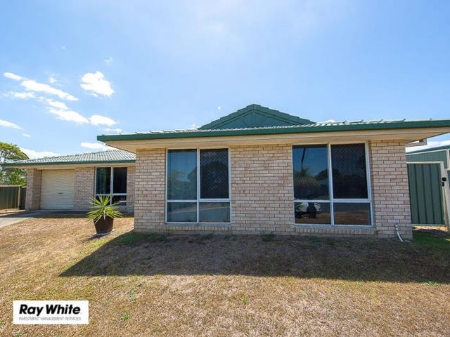 54 Copperfield Drive, Eagleby, Qld 4207
