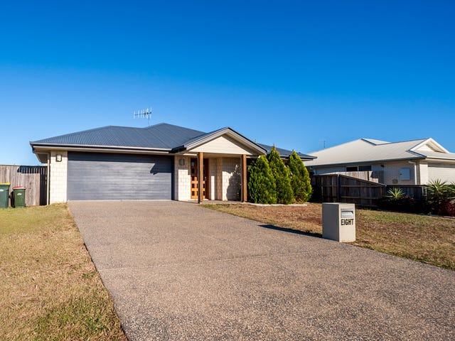 8 Palermo Avenue, Ashfield, Qld 4670