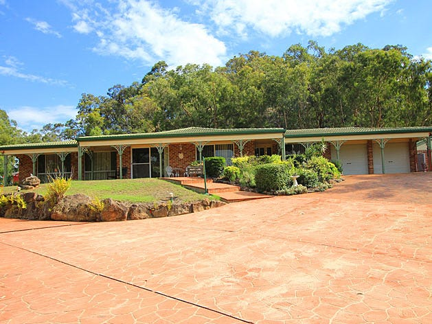 5531 Old Northern Road, Wisemans Ferry, NSW 2775