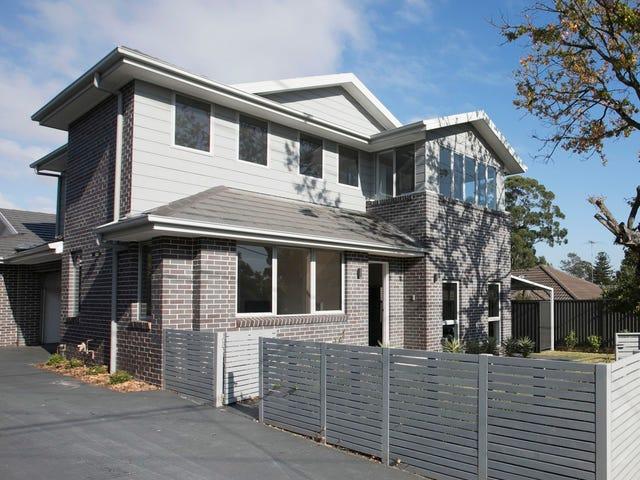 25 Lovell Road, Denistone East, NSW 2112
