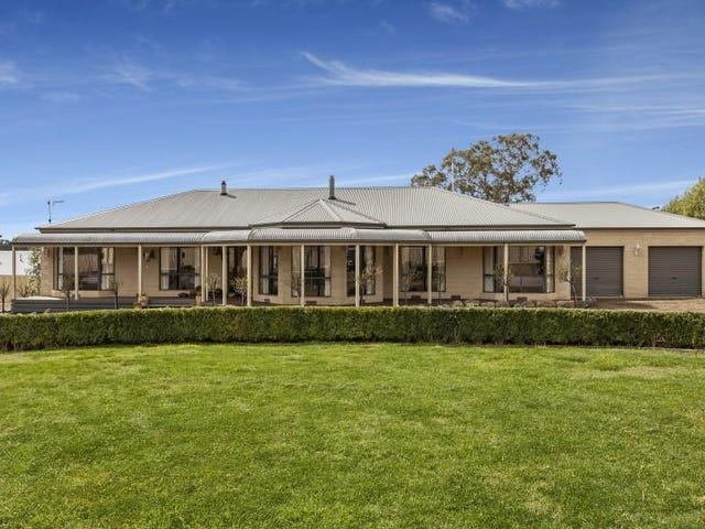 61 Jamieson  Street, Broadford, Vic 3658