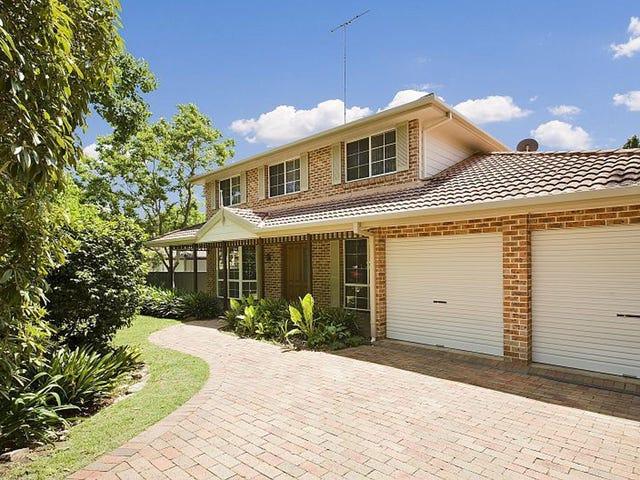 31 Wiseman Road, Castle Hill, NSW 2154