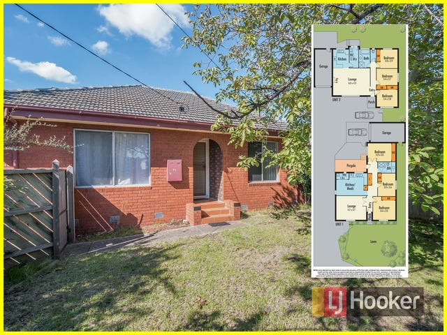 Unit 1&2/64 Ross Street, Dandenong, Vic 3175