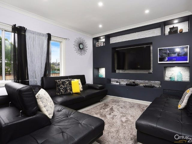 33 Namur Street, Granville, NSW 2142